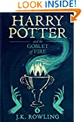 #7: Harry Potter and the Goblet of Fire