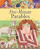Five-Minute Parables, Charlotte Ryton, 074596012X