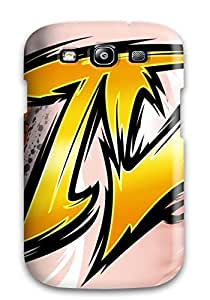 Cleora S. Shelton's Shop Best 3784724K35224680 Hot Street Fighter Tpu Case Cover Compatible With Galaxy S3