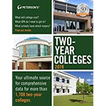 Two-Year Colleges 2019