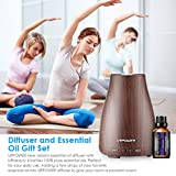 URPOWER Classical Essential Oil Diffuser with 6