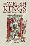 Welsh Kings, Kari Maund and Karen L. Maund, 0752429736