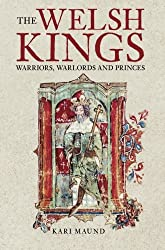 Welsh Kings: Warriors, Warlords & Princes: Warriors, Warlords and Princes