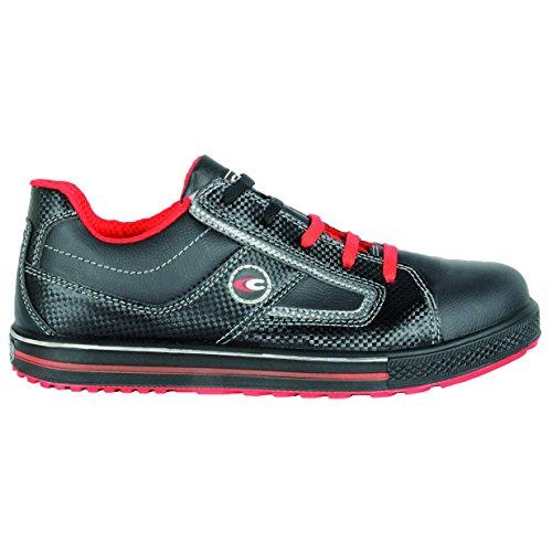 TURNOVER s1P sRC chaussures de sécurité cOFRA chaussures souple