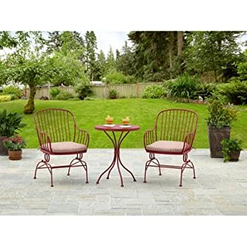 Amazon Com Generic 3 Piece Outdoor Patio Furniture Sets