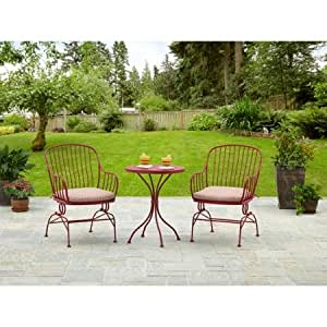 amazon patio furniture generic 3 outdoor patio furniture sets 10987