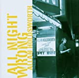 All Night Wrong by Allan Holdsworth (2003-09-15)