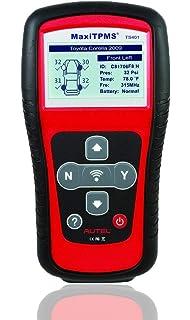 Autel MaxiTPMS TS501 TPMS OBD2 Activation Magnetic Tire Pressure