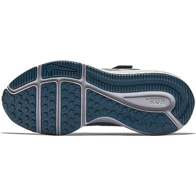 06830de547 Nike Boy's Star Runner (PS) Pre School Shoe Blue Force/Blackened Blue/