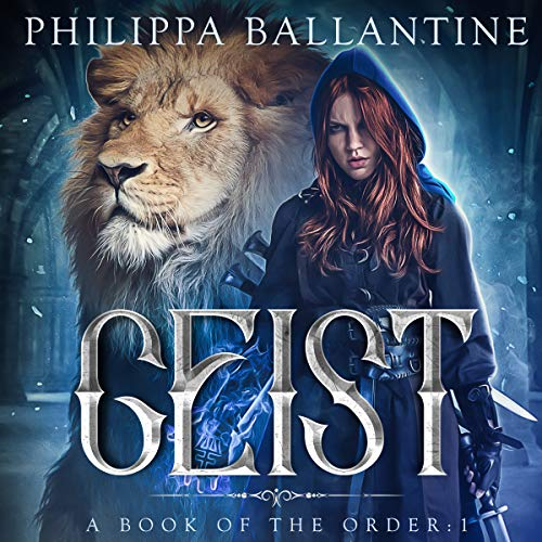 Geist: A Book of the Order