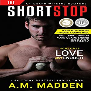The Shortstop Audiobook