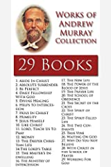 Best Works of Andrew Murray Collection Kindle Edition