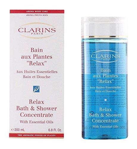 Clarins Relax Shower Bath 3380810668100 CLA66810