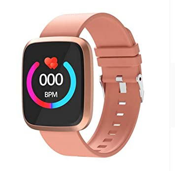 Boyuan ST8 SmartWatch Android iOS Bluetooth Pantalla táctil ...