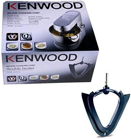 AT502 – Batería Flexible Alta Temperature para robots Major y Cooking Chef para robot de cocina Kenwood KM800: Amazon.es: Hogar