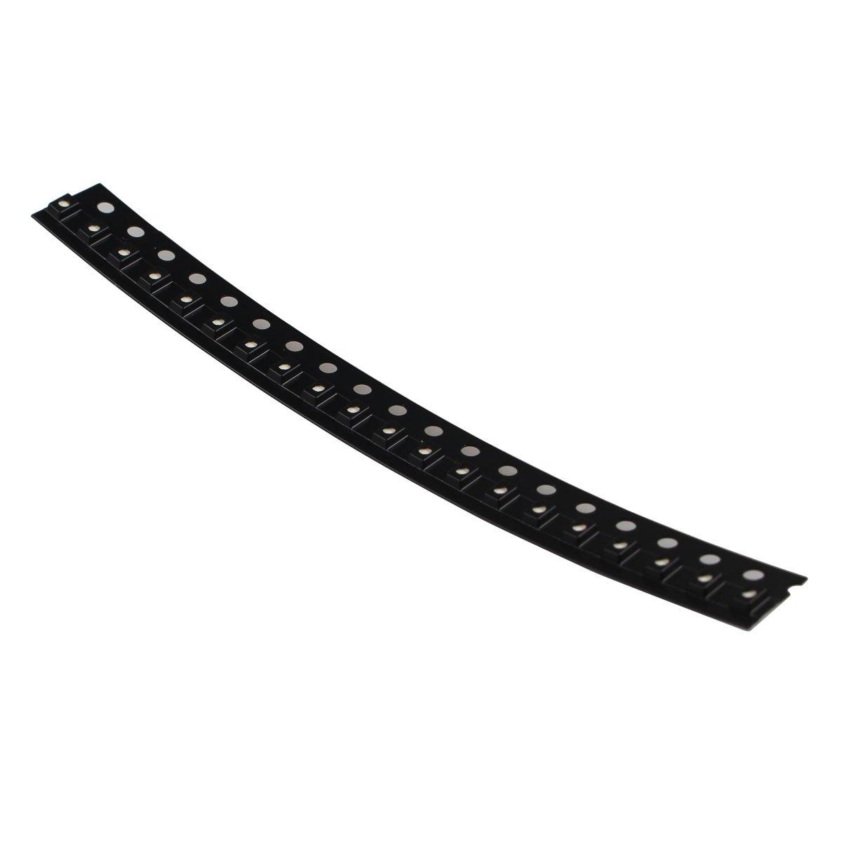 /Schwarz 0805/SMD LED rot//gelb//gr/ün//wei/ß//blau light-Emitting Diode Set/ 100/PCS