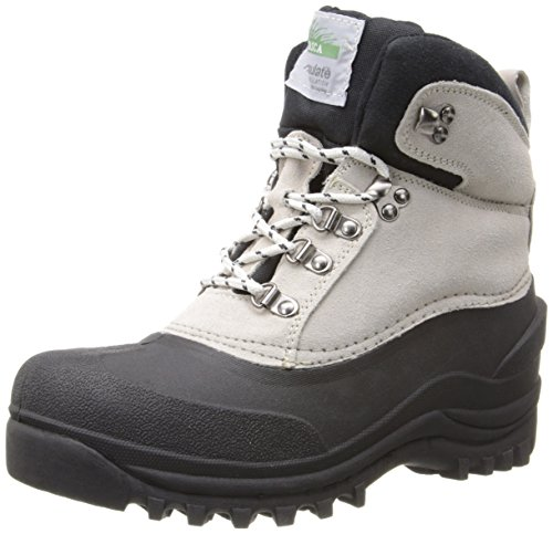 Boots Itasca Womens (Itasca Women's Ice Breaker-W, Beige, 6 M US)
