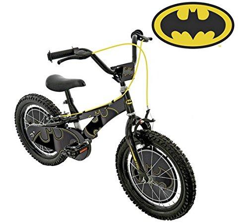 Batman 40,6 cm Kinder Bike