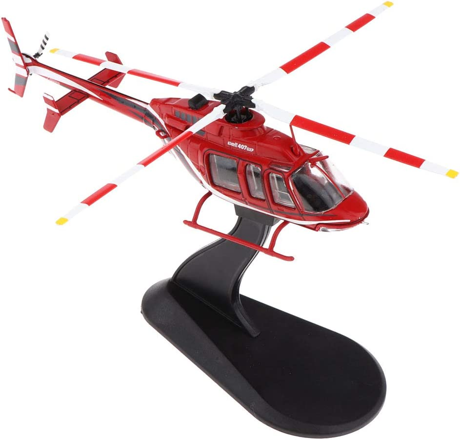 Baoblaze 1//72 Helicopter Airplane Toys Die Cast Plane Metal Military Themed Fighter Jets for Kids Boys or Girls Party Favors