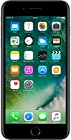 Smartphone Apple iPhone 7 plus 32 GB color negro. Telcel pre-pago