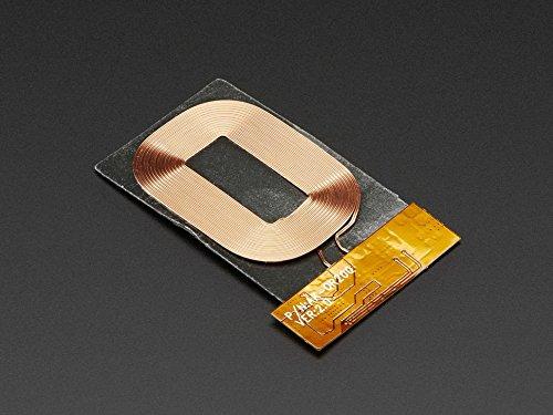 Adafruit Universal Qi Wireless Receiver Module
