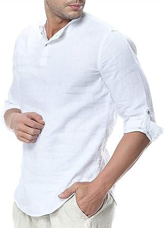 Spirio Mens Regular Fit Long Sleeve Classic Vogue Floral Button Down Shirts Tops