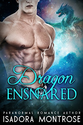 Free - Dragon Ensnared: A Viking Dragon Fantasy Romance (Lords of the Dragon Islands Book 7)