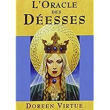 ORACLE DES DÉESSES (L') (COFFRET)