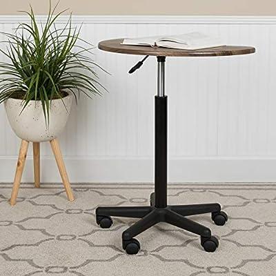 Flash Furniture NAN-JN-2792-MP-GG Laptop Desks