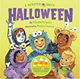 A Scratch and Sniff Halloween, Elizabeth Spurr, 1402760671