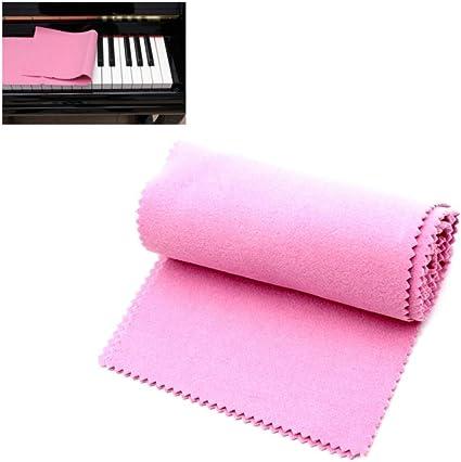 YWAWJ Dos Teclado Piano Piano Digital de Tela eléctrico de ...