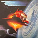 ZZ Top - Afterburner - Warner Bros. Records - 92-53421
