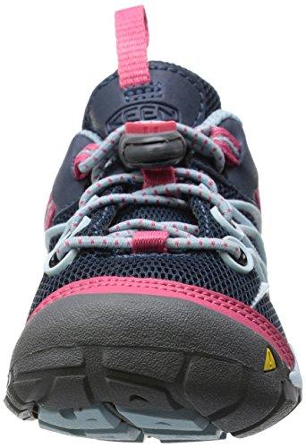 Keen - Zapatillas para deportes de exterior para niño