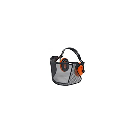 hearing facial peltor protection combined Stihl