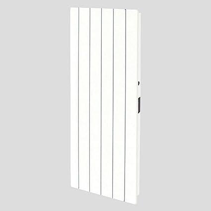 Radiador vertical Smart Classic 800 W color blanco