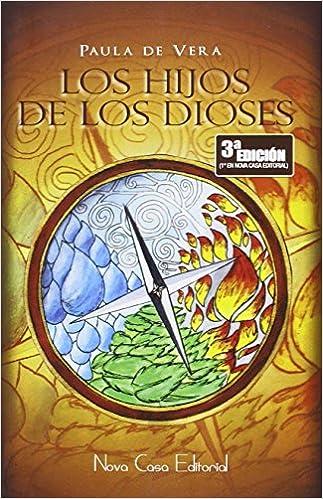 Book HIJOS DE LOS DIOSES, LOS.(3ª.EDICION)