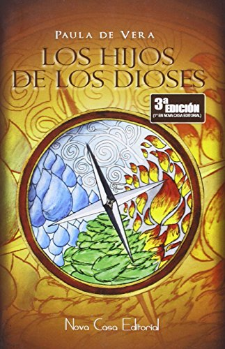 Descargar Libro Los Hijos De Los Dioses De Paula Paula De Vera