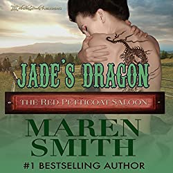 Jade's Dragon