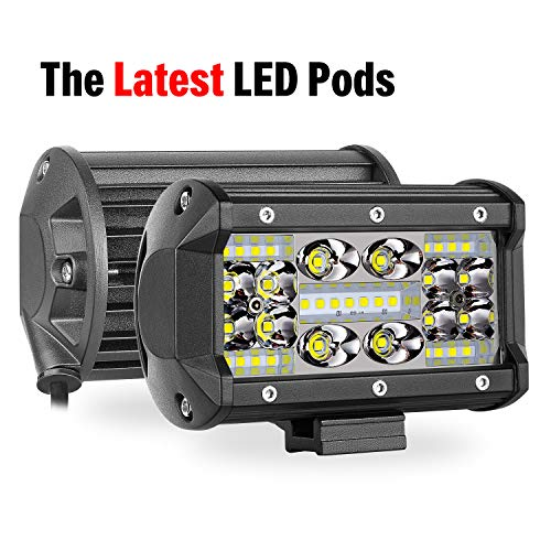 Best 4X4 Flood Lights in US - 9