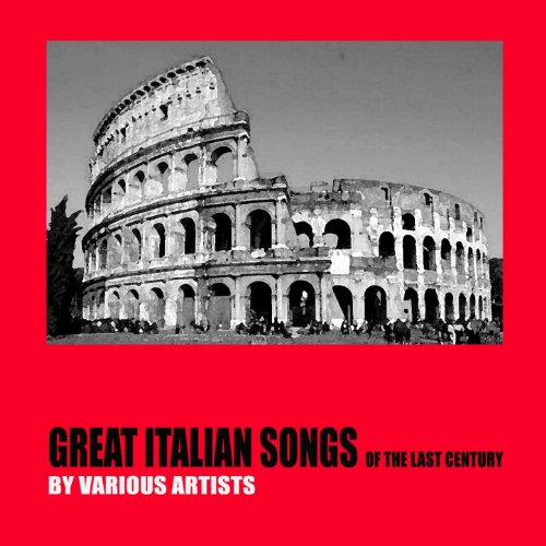 Great Italian Songs of the Last -