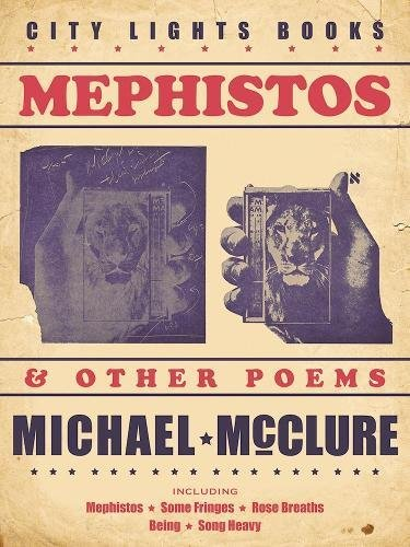 Download Mephistos and Other Poems ebook