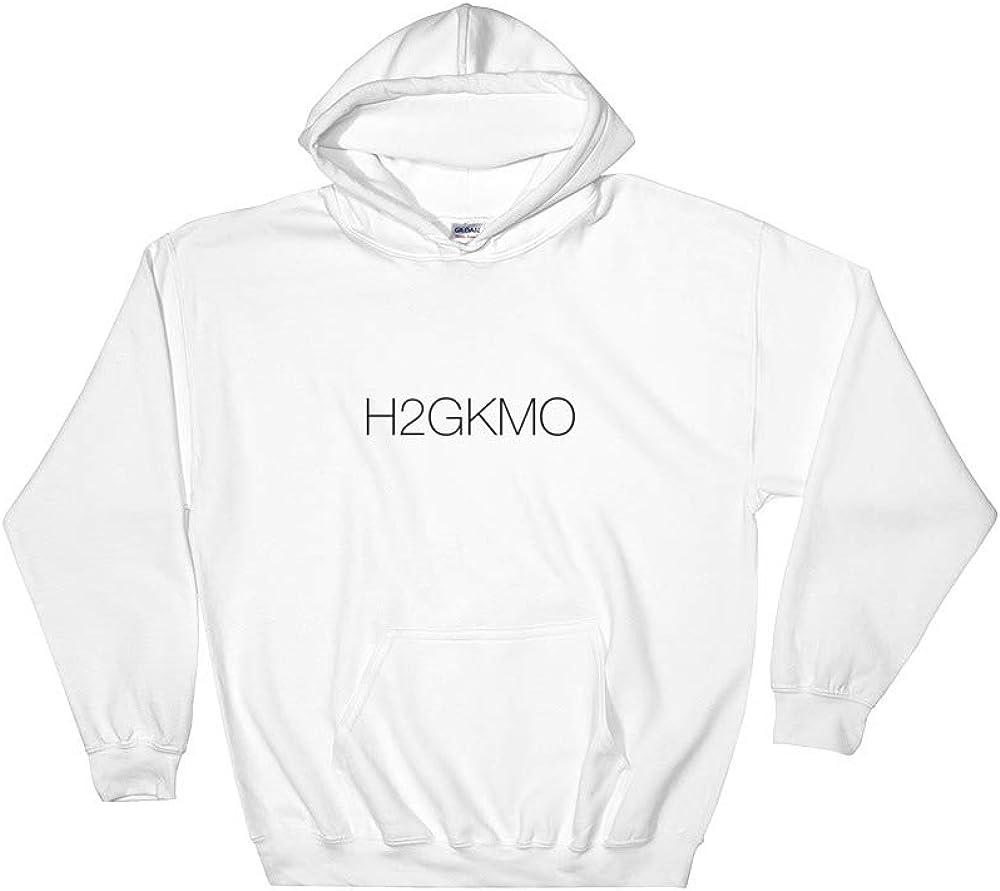Cheeky Apparel H2GKMO Hooded Sweatshirt