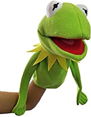 New The Muppets Show Kermit Frog Puppets Hand 14