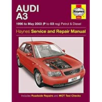 Audi A3 Petrol And Diesel Service And Repair