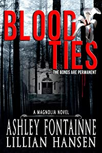 Blood Ties by Ashley Fontainne ebook deal