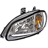 Dorman 888-5204 Driver Side Headlight Assembly For Select Freightliner/Thomas Models