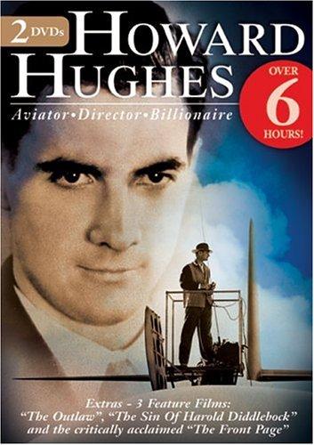 Howard Hughes: Aviator, Director, Billionaire (3 Movie Pack) by Jane - Online Aviator Movie