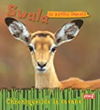 img - for Swala la jeune impala (French Edition) book / textbook / text book