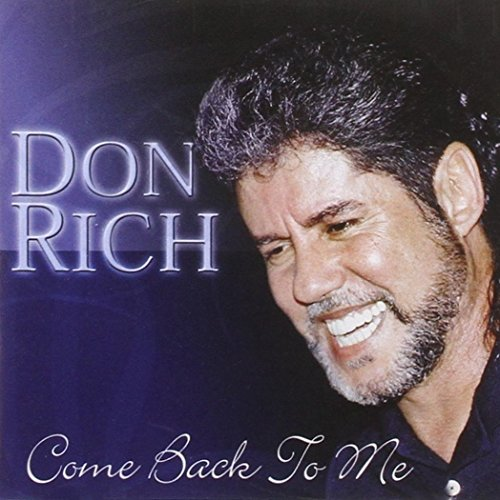 Come Back to Me by Rich, Don