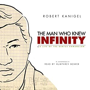 The Man Who Knew Infinity Audiobook